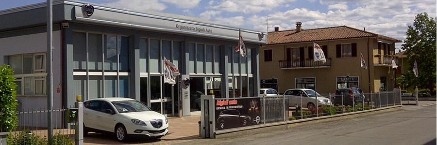 Service Fiat Valtiberina Toscana