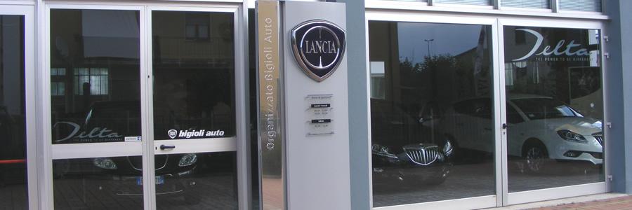 Concessionaria Bigioli Auto Sansepolcro