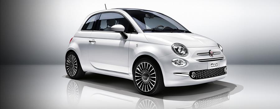 Concessionaria Fiat Bigioli Auto Sansepolcro