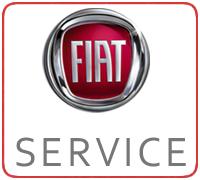 Officina Service Fiat Sansepolcro
